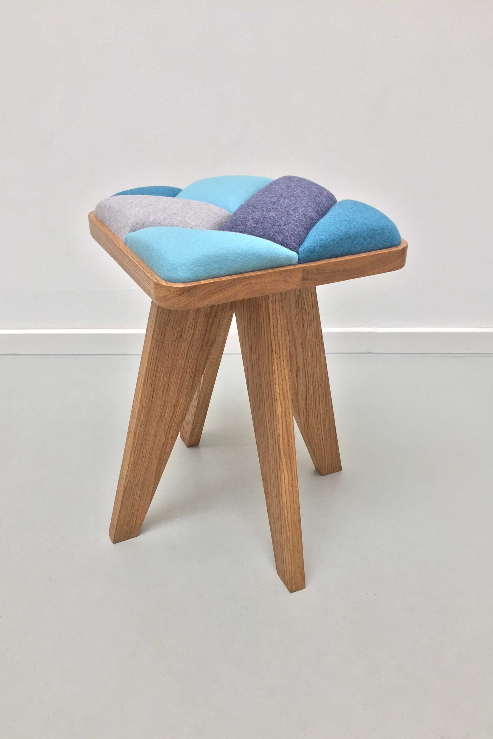 blue furniture kvadrat merel karhof